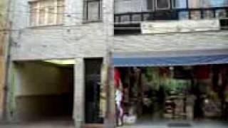 AGUA SUCIA EN EL HOTEL IMPALA DE SAN JUAN DE LOS LAGOS.3gp