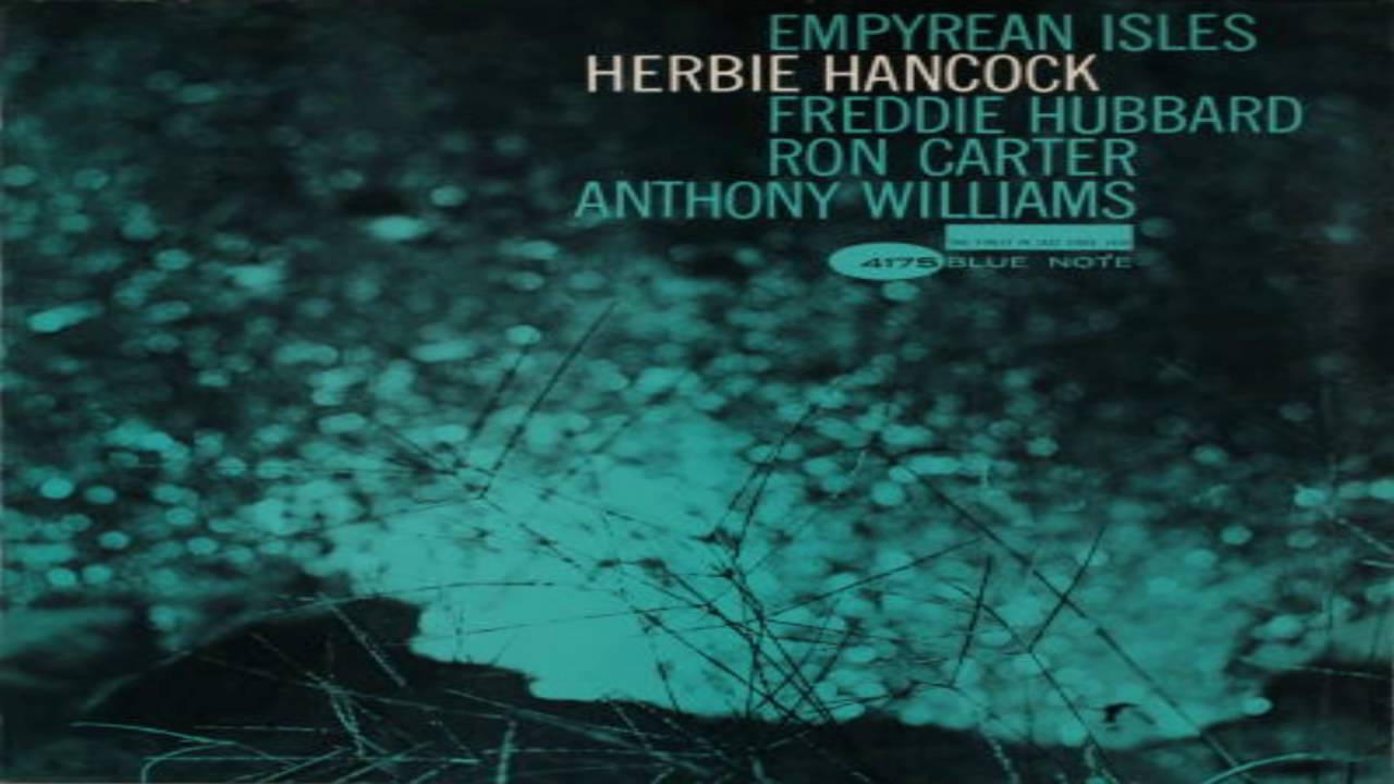 Herbie Hancock Cantaloupe Island 1964