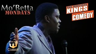 "Bernie Mac ""Family Members Are F"