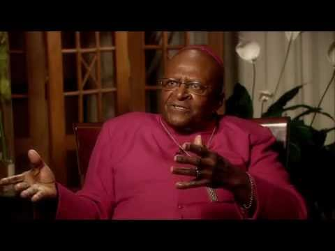 LONG STORY SHORT WITH LESLIE WILCOX:  Desmond Tutu - Nobel Peace Prize Laureate | PBS Hawaiʻi