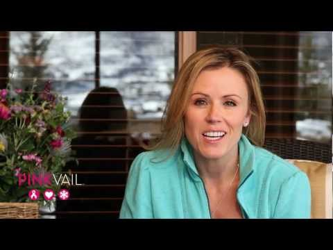 Pink Vail - Trista Sutter - YouTube
