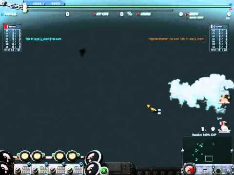RA versus 3rd Fleet 23rd Jan 2011. Yo/Mo Fleet League game 8