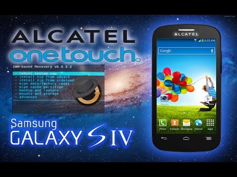 Rom S4 para Alcatel One Touch Pop C3
