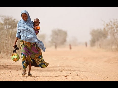 Preparing for crisis in the Sahel region of Africa