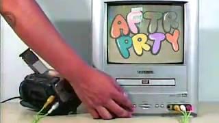 AFTR PRTY Promo Video