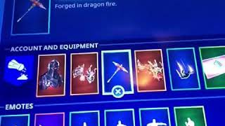 I'm swapping my Fortnite account!!!
