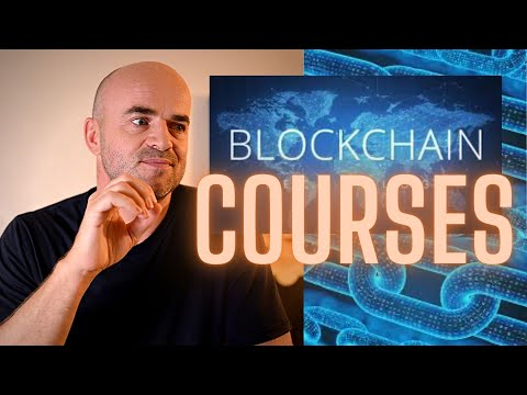 Best BLOCKCHAIN COURSES and CERTIFICATIONS