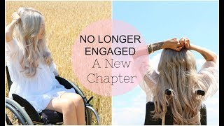 One of Jordan Bone's most viewed videos: A NEW CHAPTER | I'm no longer engaged? | Jordan Bone