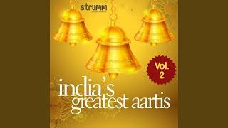 Aarti Shri Sai Guruvar Ki - Sai Baba Aarti