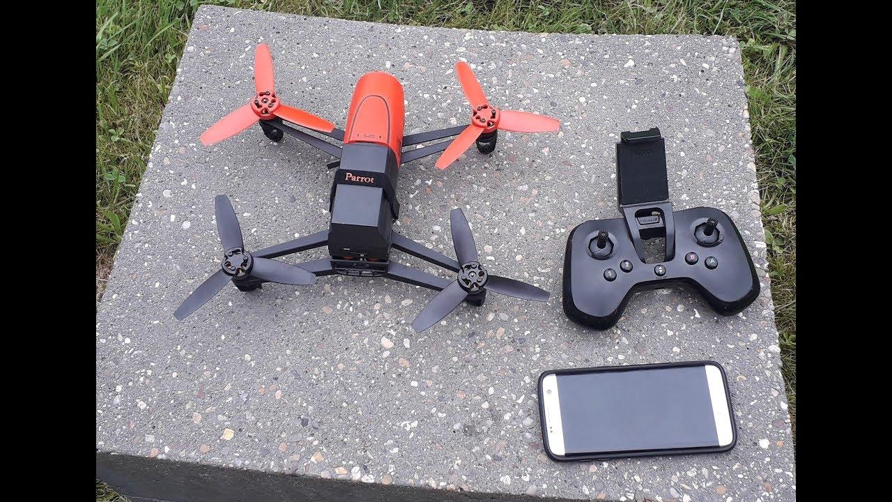 Beebop Drohne