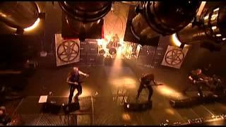 Hate - The Litanies Of Satan Full Concert