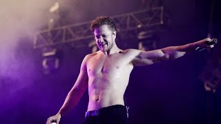 "Imagine Dragons - ""Next To Me"" Live (Lollapalooza Brasil 2018)"