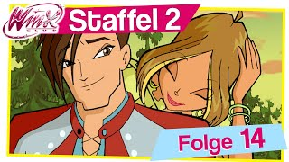Winx Club - Staffel 2 - Folge 14 - Deutsch [KOMPLETT]