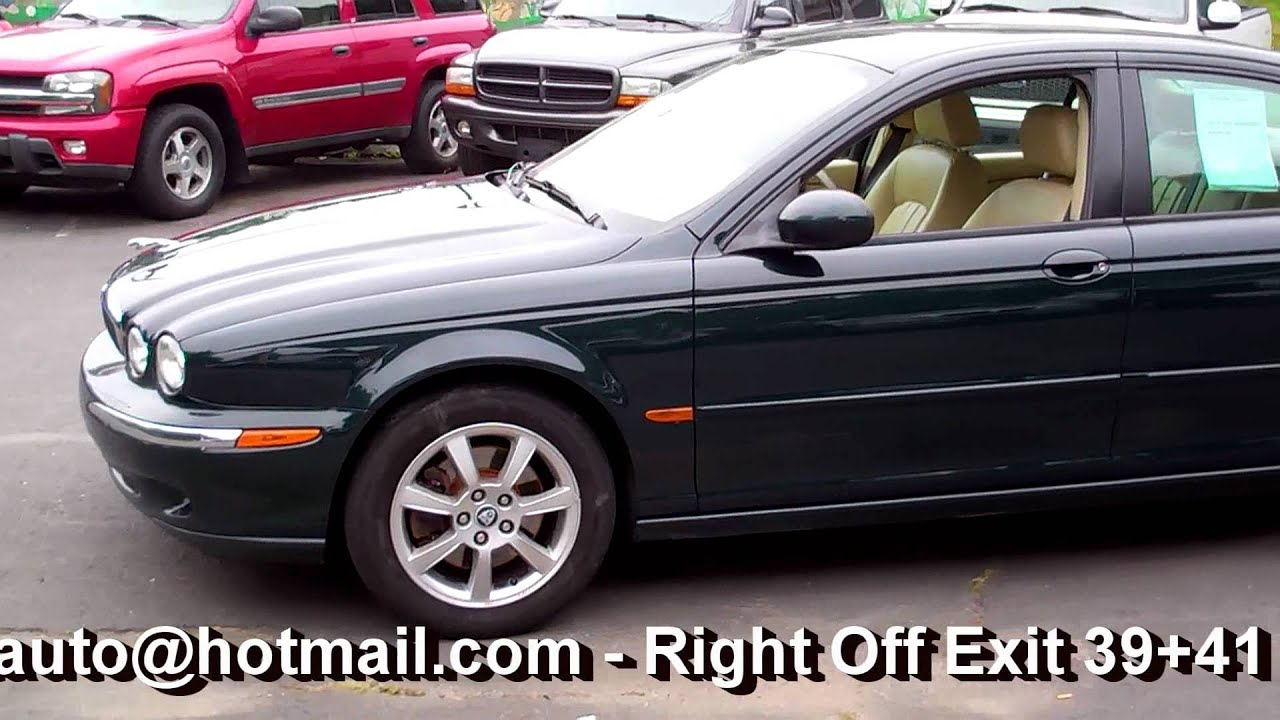 2004 jaguar x type awd 2 5l sedan 4dr rare 5 speed manual youtube rh youtube com