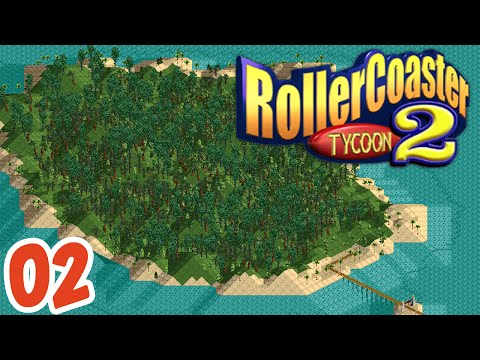 RCT2 02 Botany Breakers