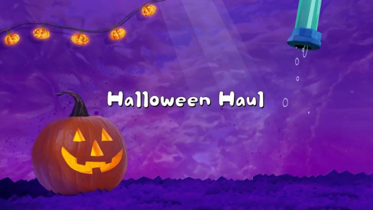 Cheap Halloween decorations