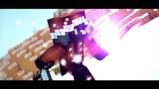 New! Free Minecraft Intro Template C4D, AE Christmas Nice؟