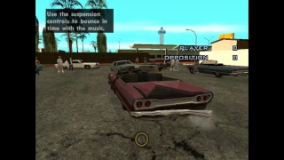 gta san andreas all mission in one live chapter #2