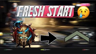I MENT TO PRESTIGE & I RESET MY STATS by ACCiDENT 😡 (Road to 2k Subs)