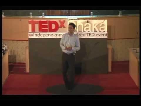 The Work of Leadership: Ejaj Ahmad at TEDxDhaka