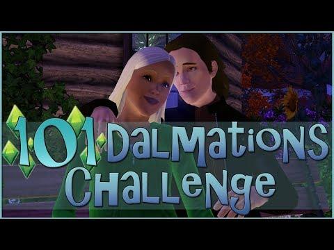 Growing Up on the Family Farm 🐶 Sims 3: 101 Dalmatians Season 2 - Episode #11