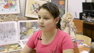 Дарья К., родилась в апреле 2006 г.