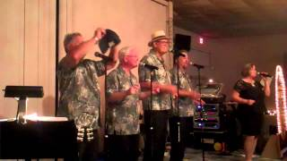 Knights to Remember Oldies Revue Promo Two