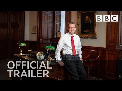 Inside the Foreign Office: Trailer - BBC