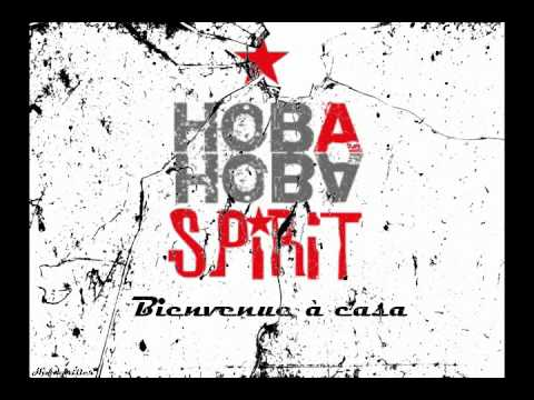 hoba hoba spirit mp3 bienvenue a casa