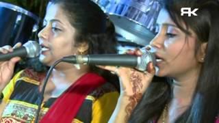 Rocky rockstar  5555  & Group - Ajit 8888312619 ( Mahesh Weds Trupti - Live Show asangao ) part 1