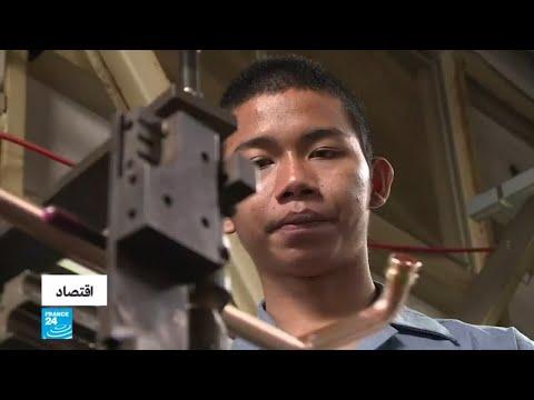 نقص اليد العاملة يرغم اليابان على فتح أبوابها للأجانب  - 11:55-2018 / 11 / 15