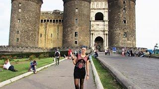 Болталка+Vlog Неаполь. Napoli. Наше свадебное путешествие(Хочу не много погрузить вас в атмосферу очень интересного и своеобразного города - Неаполь. В этом видео..., 2015-09-25T13:01:28.000Z)