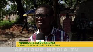 NDOUGUIA SADO BRUNO