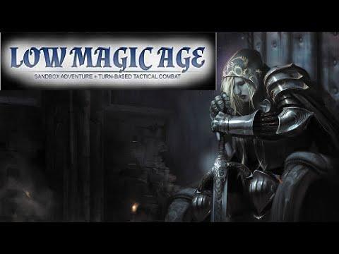 Low Magic Age | Episode 27 | Death On The Horizon | |