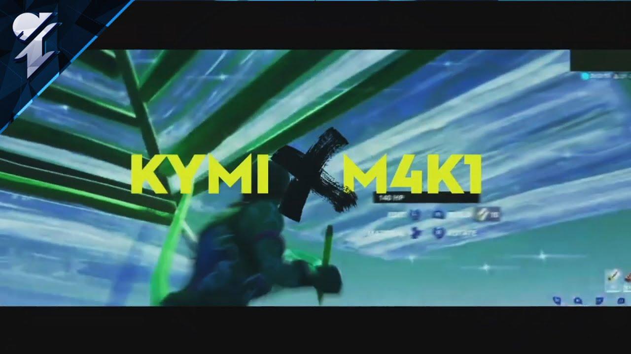 Illustrious Montage: Kymi on Console   #WeAreIllustrious 💎