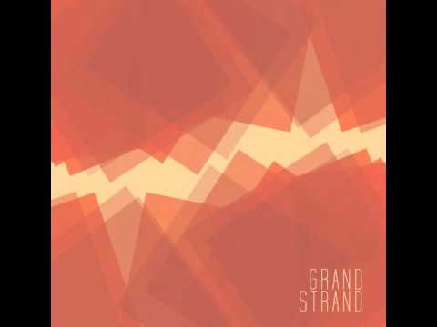 Grand Strand - Cactus Blooms (45 RPM Preview)