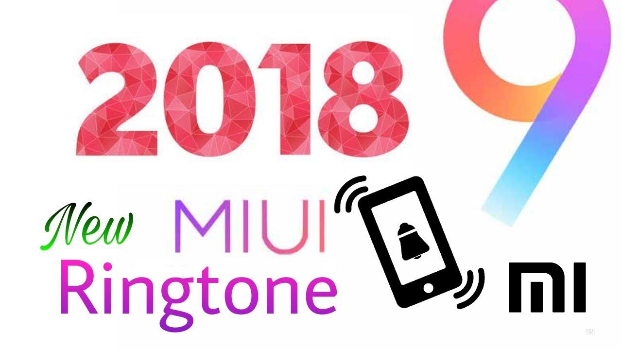 mi new ringtone 2019