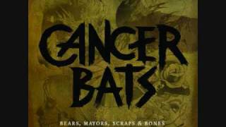 We Are The Undead - Cancer Bats l Bears, Mayors, Scraps and Bones