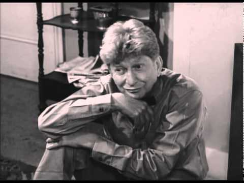 Sterling Holloway in The Twilight Zone