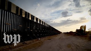 The president says there's a border crisis. This border city begs to differ.