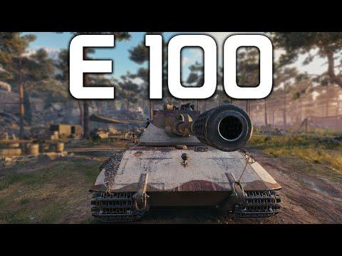 E 100 -