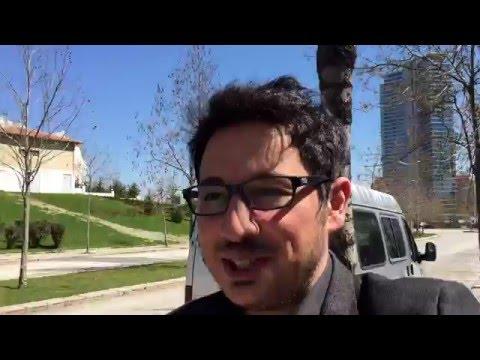 Dev Su Borusu Patladı... Vlog30