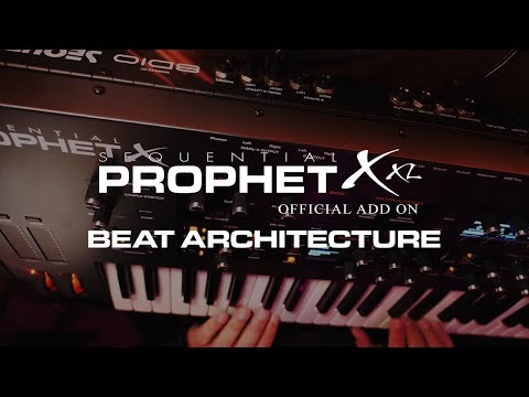 Prophet X Beat Architecture