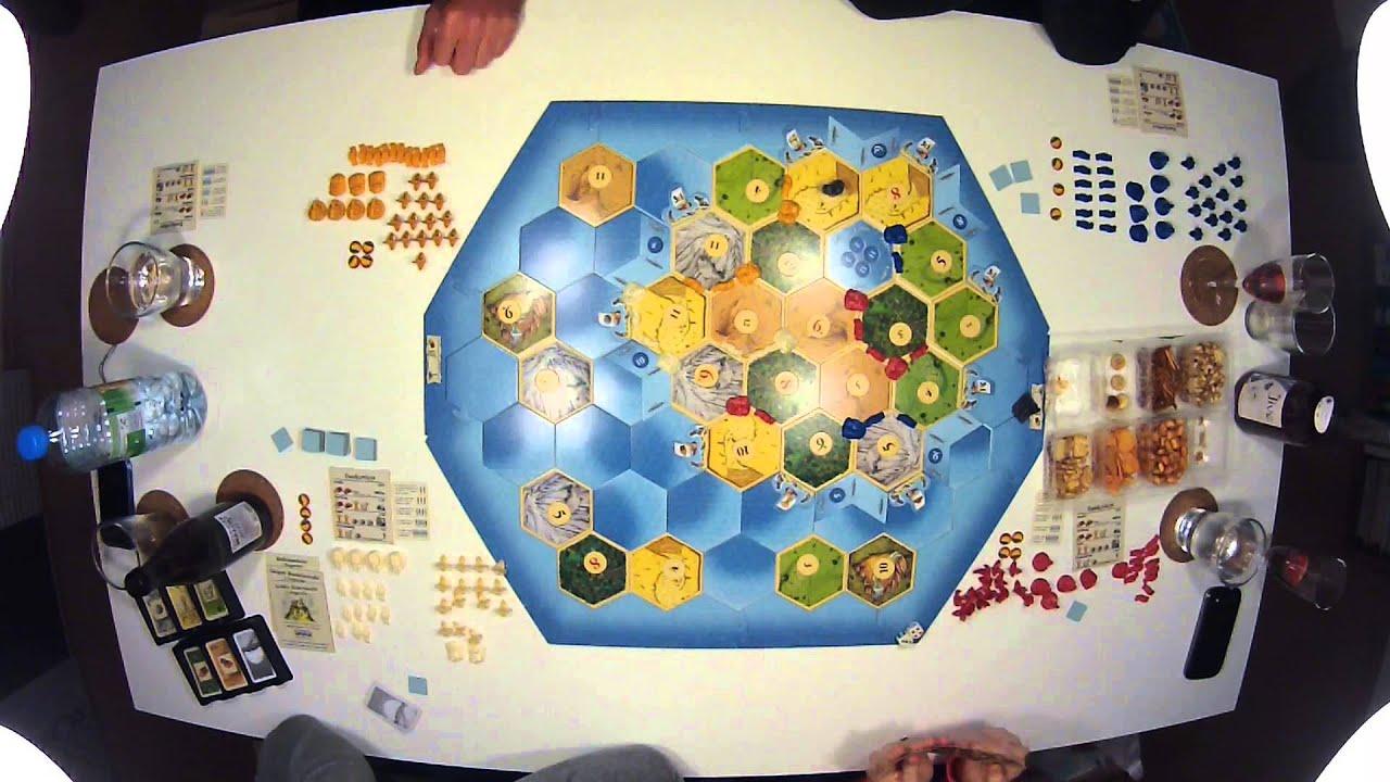 Siedler Von Catan Regeln Für 2 Spieler