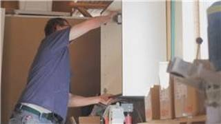 Cabinets 101 : How To Replace Cabinets