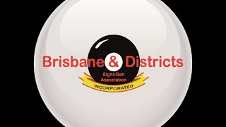 2016 Qld Cup - Country 8 Ball Teams - Brisbane v Gold Coast