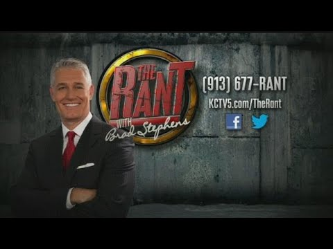 The Rant With Brad Stephens
