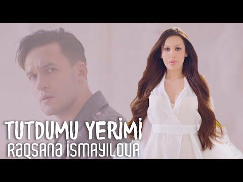 Reqsane İsmayilova - Tutdumu Yerimi (Official Video) - Rəqsanə İsmayılova