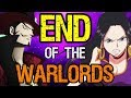 The End Of The Warlord System - One Piece Discussion