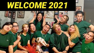 WELCOME 2021 SOCIAL CLIMBERS | BRENDA MAGE